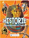 Obálka knihy Historie - zajímavosti a fakta