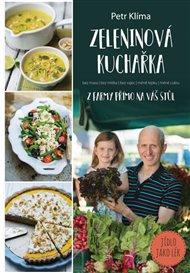 Zeleninová kuchařka - z farmy přímo na váš stůl