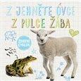 Obálka knihy Z jehně ovce, z pulce žába - Životní cyklus
