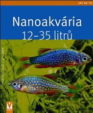 Nanoakvária – 12–35 litrů