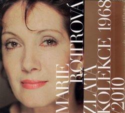 Zlatá kolekce 1968-2010 - Marie Rottrová