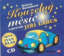 Kouzelný měsíc, CD - Helena Beránková