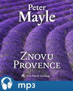 Znovu Provence, mp3 - Peter Mayle