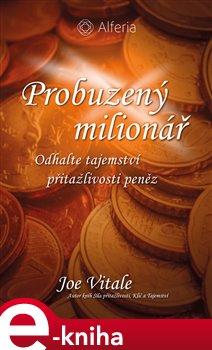 Probuzený milionář. Odhalte tajemství přitažlivosti peněz - Joe Vitale e-kniha