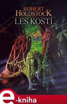 Obálka titulu Les kostí