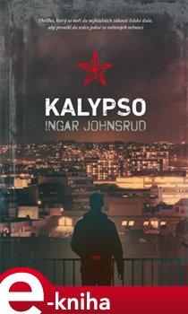 Obálka titulu Kalypso