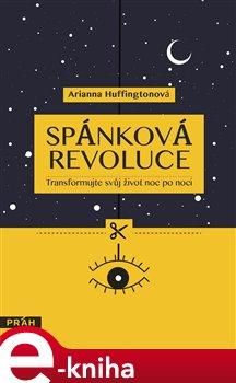 Obálka titulu Spánková revoluce