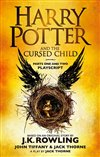 HARRY POTTER AND THE COURSED CHILD