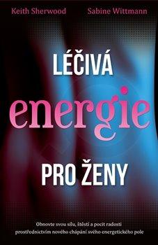 Obálka titulu Léčivá energie pro ženy