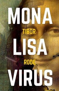 Obálka titulu Mona Lisa virus