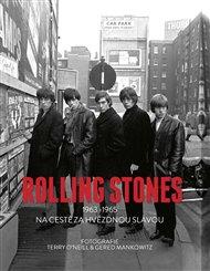 Rolling Stones 1963-1965
