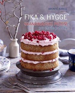 Obálka titulu Skandinávské pečení pro chvíle pohody