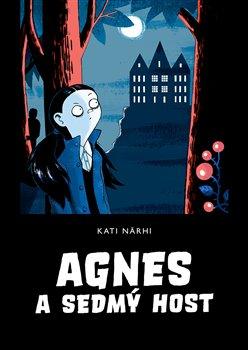 Obálka titulu Agnes a sedmý host