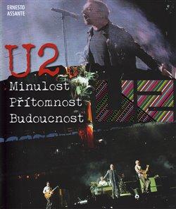 Obálka titulu U2-Rocková sága