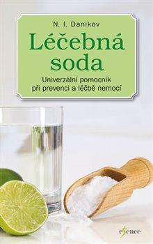 Obálka titulu Léčebná soda