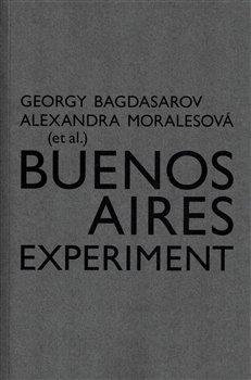 Obálka titulu Buenos Aires Experiment