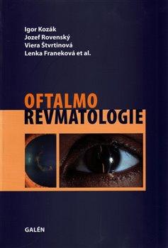Obálka titulu Oftalmorevmatologie