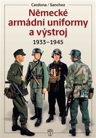 Německé armádní uniformy a výstroj