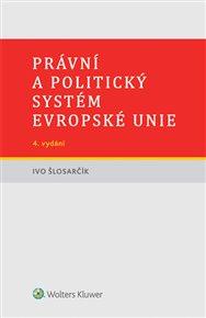 Právní a politický systém Evropské unie