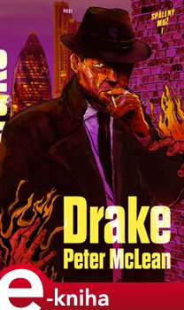 Obálka titulu Drake
