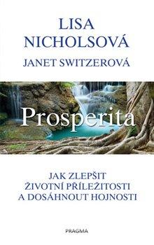 Obálka titulu Prosperita