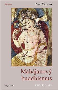 Obálka titulu Mahájánový buddhismus