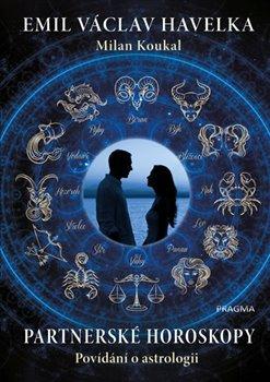 Obálka titulu Partnerské horoskopy - Povídání o astrologii