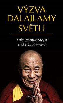 Obálka titulu Výzva dalajlamy světu