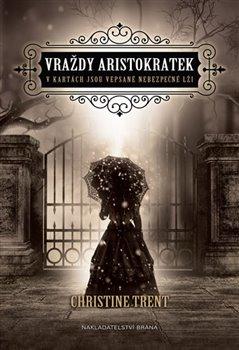 Obálka titulu Vraždy aristokratek