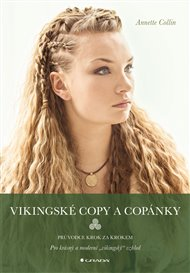 Vikingské copy a copánky