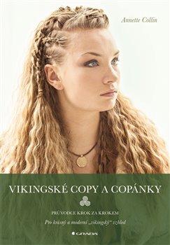Obálka titulu Vikingské copy a copánky