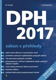 DPH 2017 - zákon s přehledy
