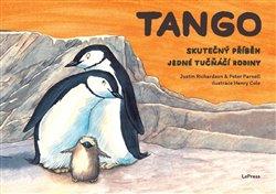 Obálka titulu Tango