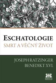 Obálka titulu Eschatologie
