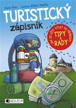 Obálka titulu Turistický zápisník