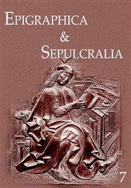 Epigraphica & Sepulcralia 7