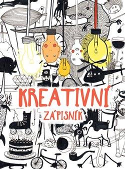 Obálka titulu Kreativní zápisník