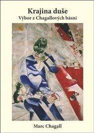Krajina duše – výbor z Chagallových veršů