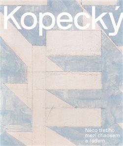 Obálka titulu Vladimír Kopecký