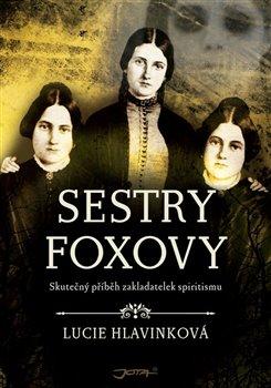 Obálka titulu Sestry Foxovy