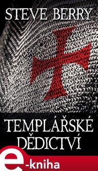 Obálka titulu Templářské dědictví