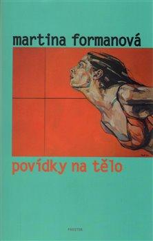Obálka titulu Povídky na tělo