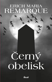 Obálka titulu Černý obelisk