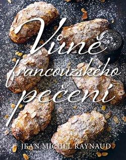 Obálka titulu Vůně francouzského pečení
