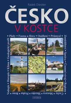 Obálka titulu Česko v kostce