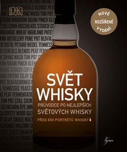 Obálka titulu Svět whisky