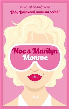 Obálka titulu Noc s Marilyn Monroe