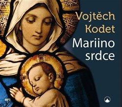 Obálka titulu Mariino srdce
