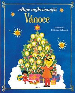 Obálka titulu Moje nejkrásnější Vánoce