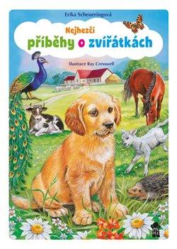 Obálka titulu Nejhezčí příběhy o zvířátkách